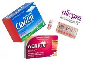 антигистаминные препараты нового поколения