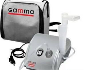 ингалятор gamma