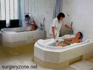 гипертония и курорты