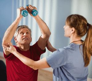 лечебная физкультура при сосудистых заболеваниях