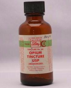 опиоидные анальгетики