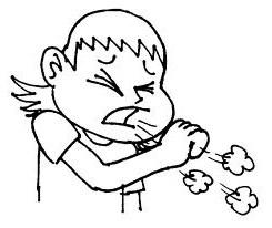 почему человек кашляет