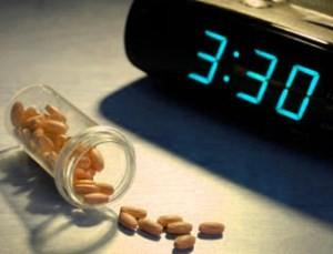 сильнодействующие снотворные