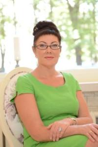 врач косметолог-дерматолог Фролова Елена
