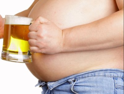 последствия пивного алкоголизма у мужчин
