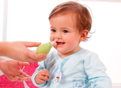 средство от аденоидов у детей