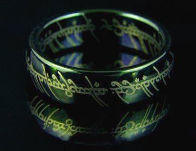 муж подарил жене кольцо и сказал когда я умру прочитай