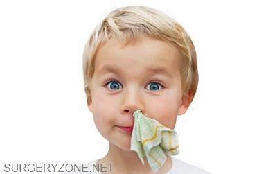 Народные средства от гайморита у детей