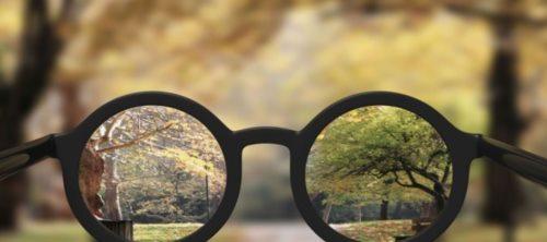 очки зрение плохое