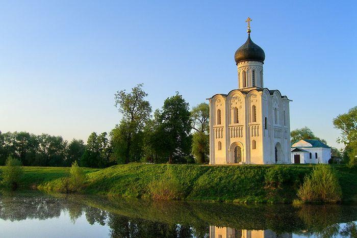 храм церковь вера религия бог